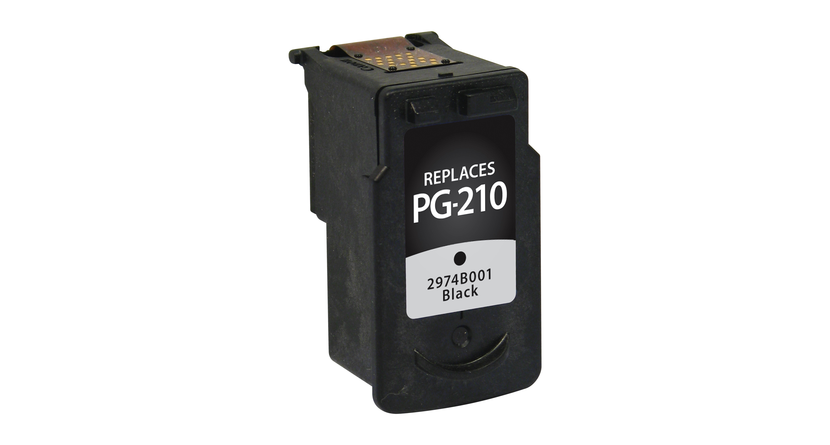Canon PG-210XL Black High Yield Ink Cartridge