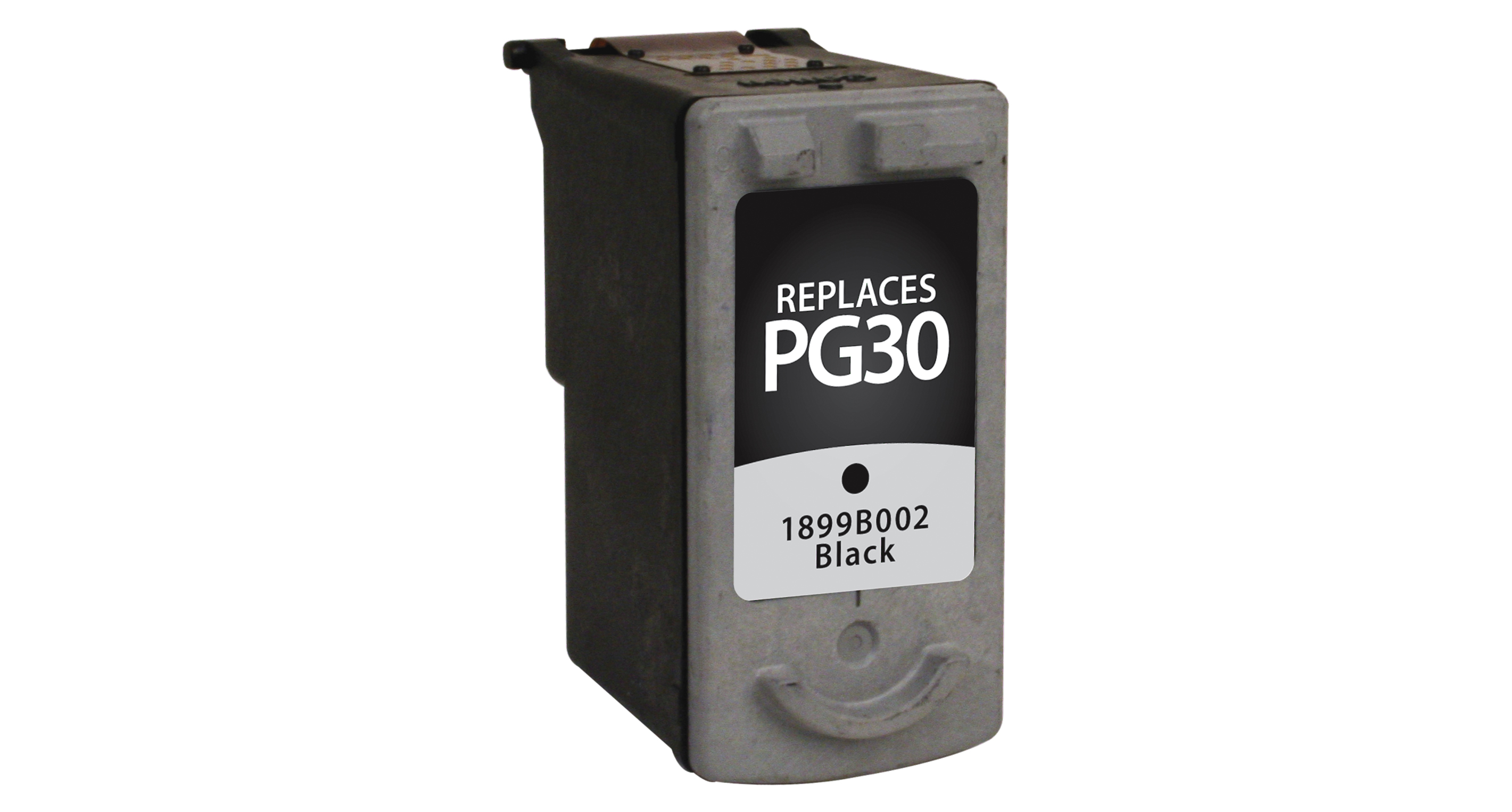 Canon PG-30 Black Ink Tank