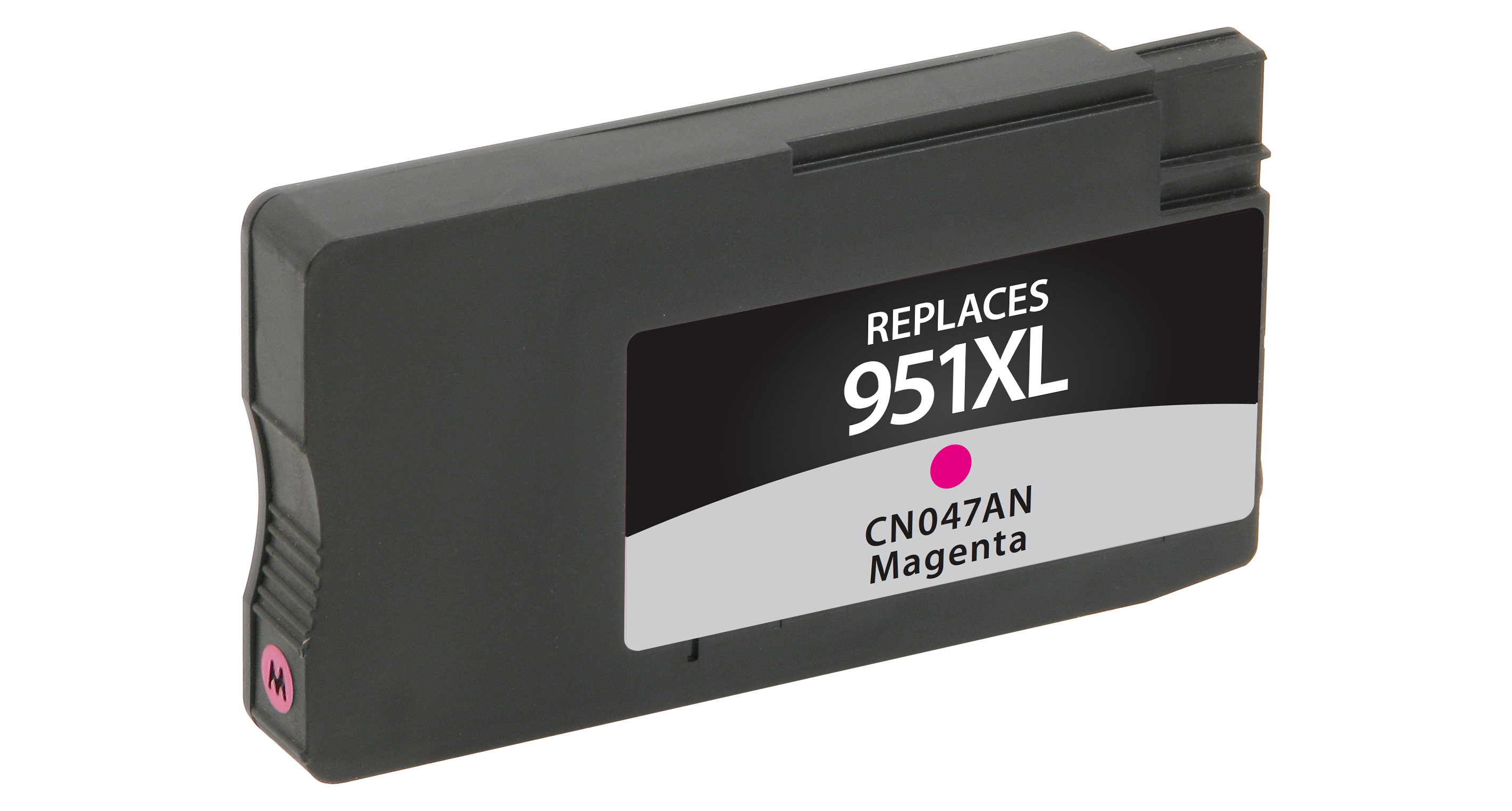 HP 951XL Remanufactured Magenta High Yield
