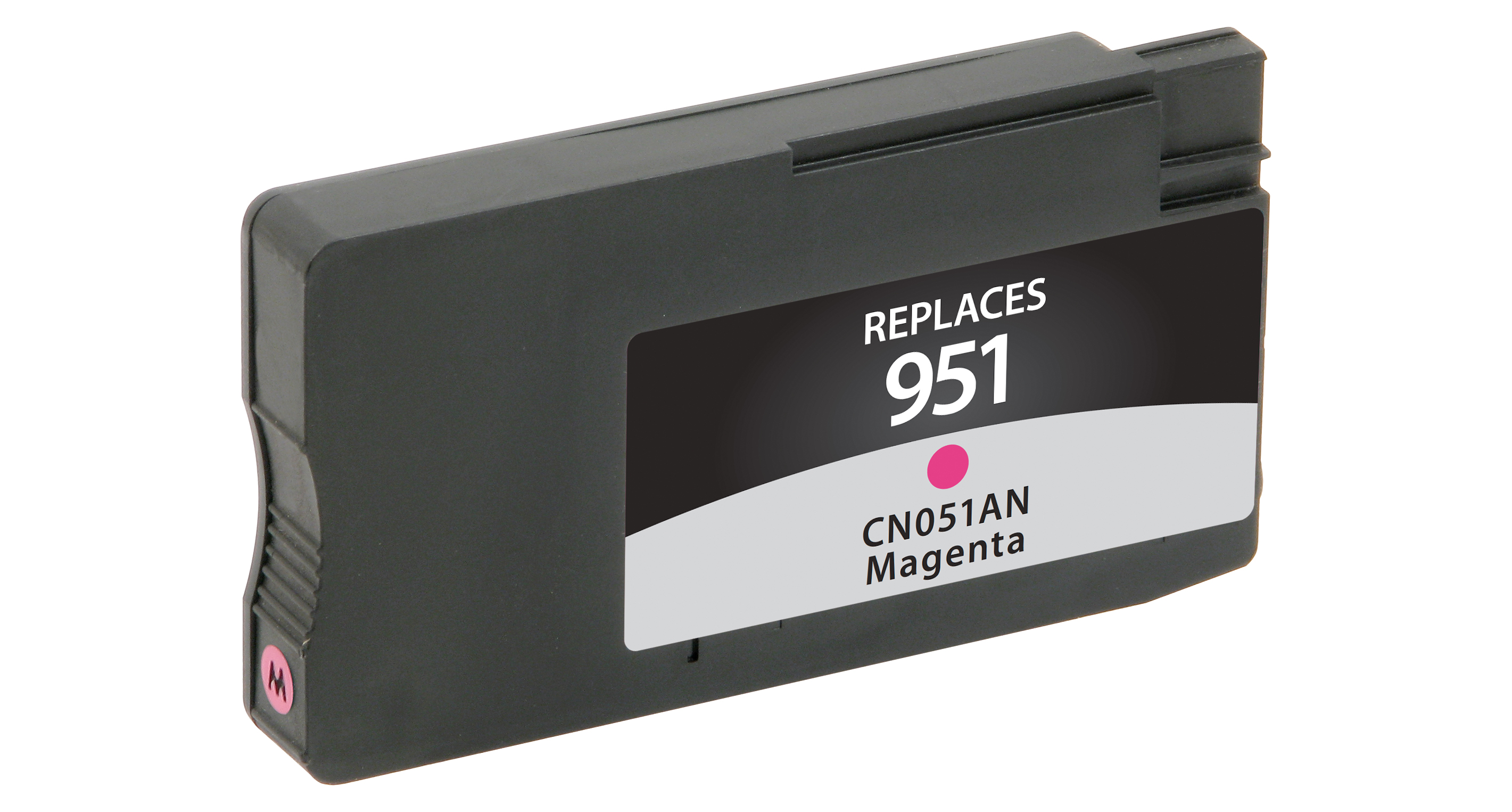 HP 951 Remanufactured Magenta Ink Cartridge