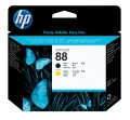 HP 88 Black - Yellow Printhead (Ink Not Included)
